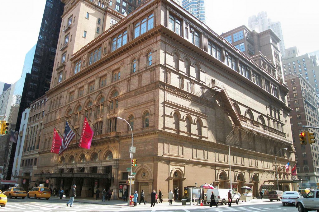 Carnegie-Hall-NYC